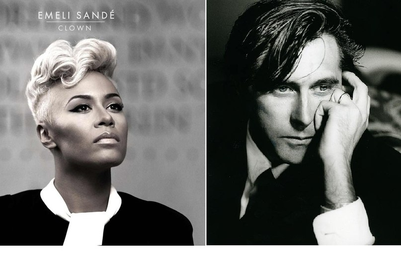 Crazy In Love (Beyonce cover) OST The Great Gatsby - Emeli Sande & The Bryan Ferry Orchestra